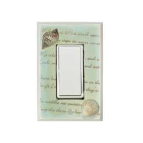 Seashell Switchplates