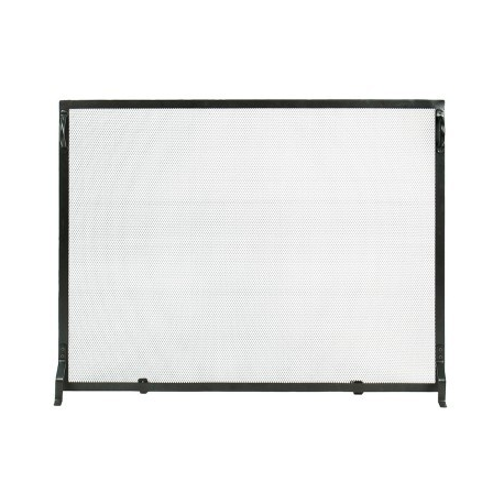 Extra-Large Plain Fire Screen
