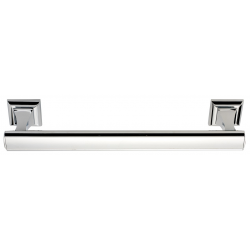 Polished Chrome Manhattan Towel Bar 30""