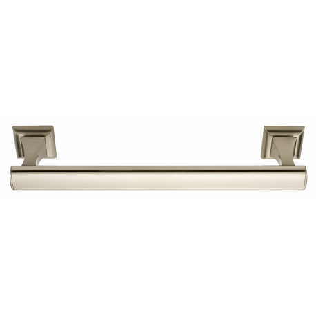 Satin Nickel Manhattan Towel Bar 30""