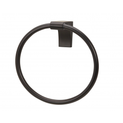 Bronze Towel Ring