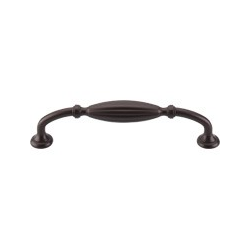"Tuscany Drop Pull 5 1/16"" Oil Rubbed Bronze"