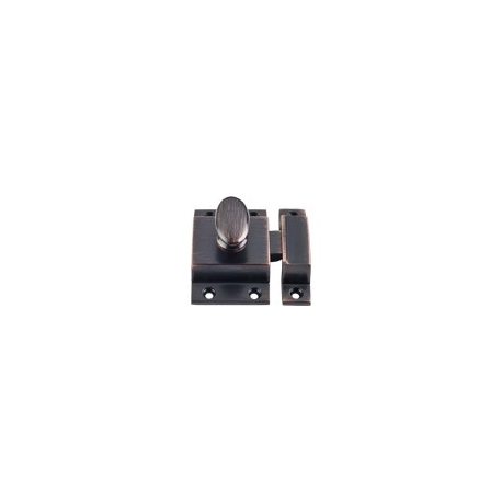 "Cabinet Latch 2"" Tuscan Bronze"