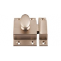 "Cabinet Latch 2"" Brushed Bronze"