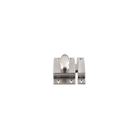 "Cabinet Latch 2"" Satin Nickel"