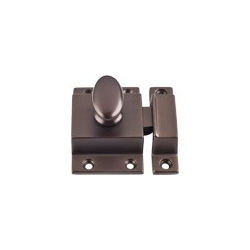 "Cabinet Latch 2"" Oil Rubbed Bronze"