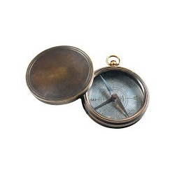 Victorian Trail Compass