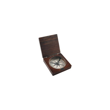 Lewis and Clark Compass
