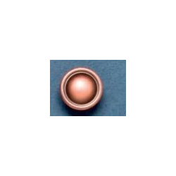 Distressed Copper Transitional Knob