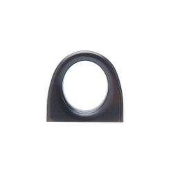 Ring Pull in Oil Rubbed Bronze