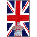 Union Jack Bottle Opener