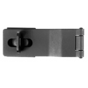 Safety Hasp with Swivel