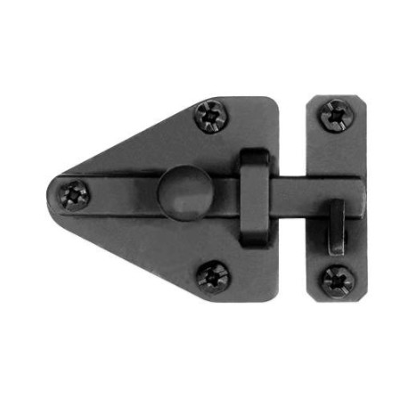 Arrowhead Cabinet Latch