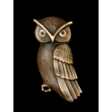 Owl Door Knocker