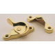 Sash Lock - Oil Rubbed Bronze