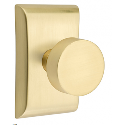 263-City Lights Interior door knobs