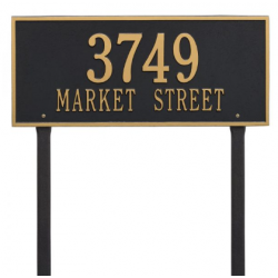 Hartford Yard Estate Sign