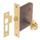 Interior Mortise Turn Knob Lock