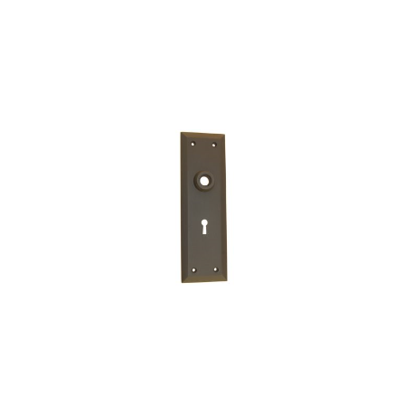 Skeleton Key Door Plates