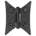 Butterfly Cabinet Hinge