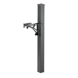 Superior Post and Brackets with Post Cap