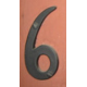 Black Iron House Number 6