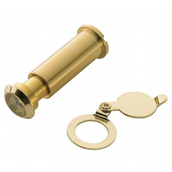 Polished Brass Observascope