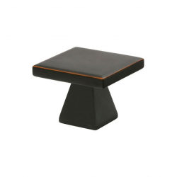Balance Knob in Oil Rubbed Bronze 263-70