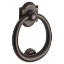 Venetian Bronze Ring Knocker