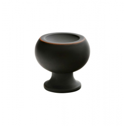 Impression Knob in Oil Rubbed Bronze 263-62