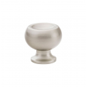 Impression Knob in Satin Nickel 263-61
