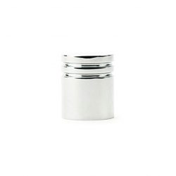 Metric Knob in Polished Chrome