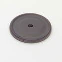 Oil-Rubbed Bronze Circle Back Plate