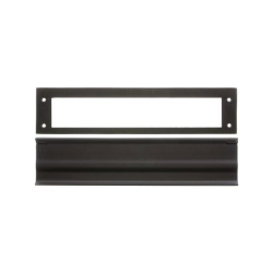 Mail Slot, Oil Rubbed Bronze