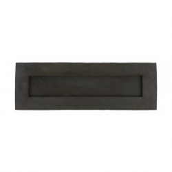 Mail Slot, Forged Iron, 223-4