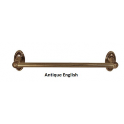 Traditional Towel Bar