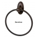 """Traditional 7"""" Hand Towel Ring"""