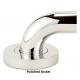 Contemporary Grab Bar Only
