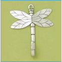 Large Dragonfly Hook