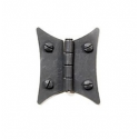 "2""X 2 3/8"" Butterfly Hinge"