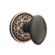No. 1003 Door Knob (ORN) Oil Rubbed Bronze