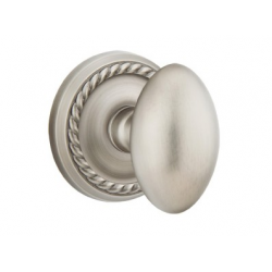 No. 1003 Door Knob (RPD) Pewter