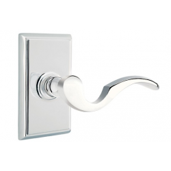 No. 5000 Door Lever (RCT) Polished Chrome