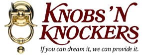 Knobs 'N Knockers